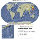 © Global Seismic Monitor - GFZ Potsdam
